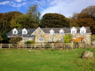 Afon Eden Lovely Self Catering Private Apartment