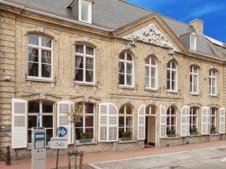 Uniek vakantiehuis  in Poperinge - 24 personen