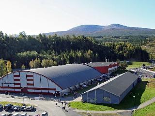 Arena Meråker