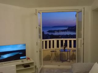Apartment Panorama 2+2/3, Podstrana
