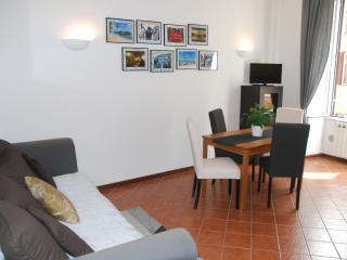 Apartment  RomaDolceCasa  Trastevere Rome