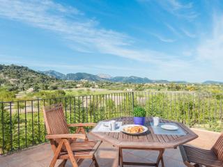 Spain holiday rentals in Island of Majorca, Selva