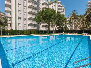 MARESELVA - Condo for 5 people in Platja de Gandia, Grau de Gandia
