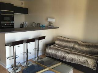 Appartement rénové + parking privé - Saint-Servan, Saint-Malo