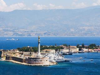 Alla scoperta della Sicilia, Torregrotta