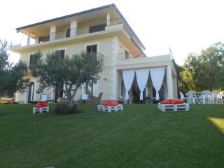 Villa al mare sulla Costa dei trabocchi, Fossacesia