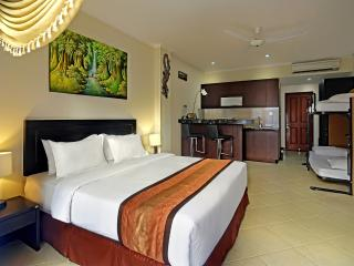 Studio Extra Apartment at Kuta