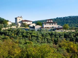 Peaceful haven lost in the Italian countryside, Bagno a Ripoli