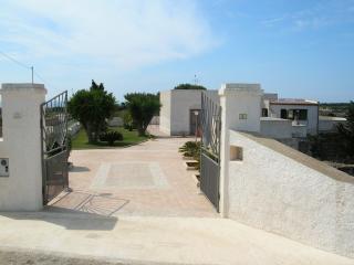 Appartamento- villa indipendente, Isla Favignana