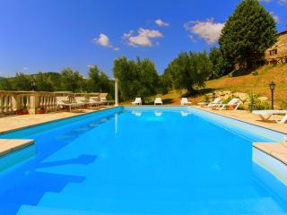 Romantic Villa. In adults only location., Caprese Michelangelo