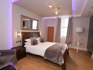 Minster Studio Bedroom