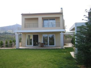Villa Penelope, Gouves
