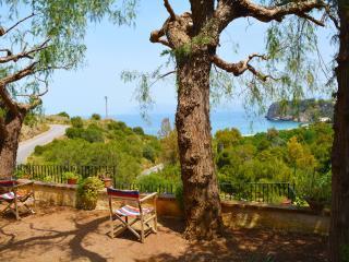 Villa Heloise 1 Scopello