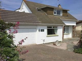 Large Family House, short walk to Crantock Beach