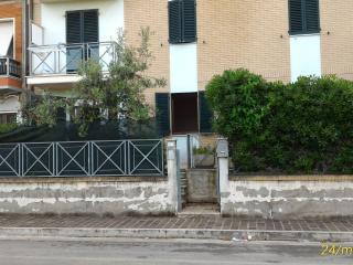 017 - La casa di Chiara, Porto Sant'Elpidio
