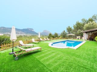 CALENDULA  - Property for 8 people in alaró, Alaró