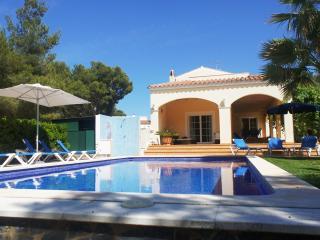 Chalet/Villa en Port d'Addaia Menorca Pack de 8per