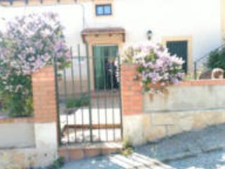 Casita en Segovia
