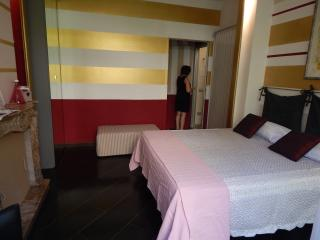 Forte House - B&B Piazzale Lotto Dog Room