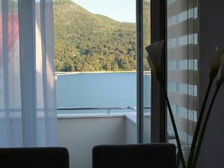 2 + 2 apartment with balcony in Slano, Croatia