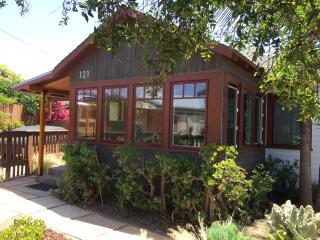 BEACH COTTAGE - Leucadia/Encinitas,west of 101 !