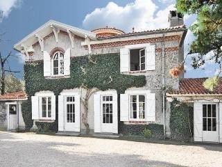 Hameau de Lavau, Port-Saint-Pere