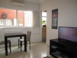 Hermoso apartamento, equipado para tres personas