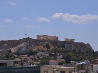 Acropolis View Loft, Athen