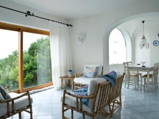 Le case di Capriccioli - Casa Terrazza