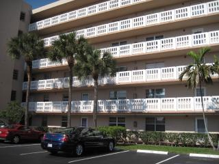 Hollywood/Dania Beach Area - Seasonal Rental