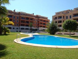 Apartamento en Denia, Costa Blanca, max.5 Personas