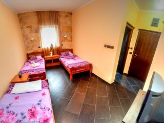 Guest House Opera-Two Bedroom Suite with Balcony 6, Budva