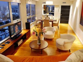 Unique 3 bedroom Penthouse  with private terrace, Buenos Aires