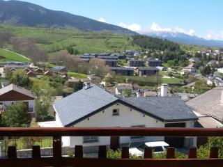 Apartament a Sallagossa - Cerdanya Francesa, Saillagouse
