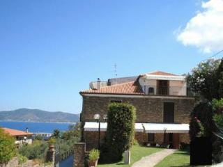 Villa seaview 5 rooms - 12 persons, San Marco