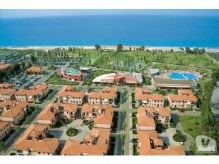 Multiproprieta' in Villaggio Valtur