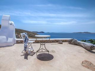 Villa Aquamarine in Mykonos, Mykonos-Stadt