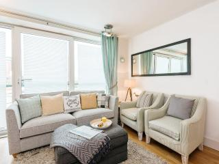 Harbourside holiday apartment,  The Quay,  Poole