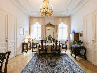 Luxurious Apartment in Central Vienna, Viena