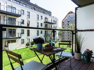 Apartment Enjoygdansk.pl - Brand NEW!, Gdansk