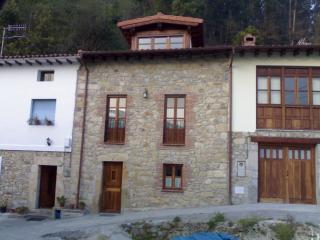 Casa Rural totalmente equipada, Tresgrandas