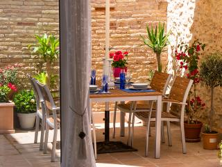 Secluded Courtyard Suite, Sitges