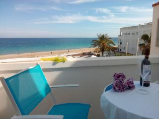 Sea front Apartment, Playa d'en Bossa