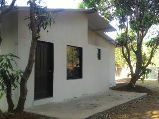 Audumber cottage, Alibaug