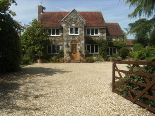 Homelea Bed and Breakfast- Double room, Brighstone