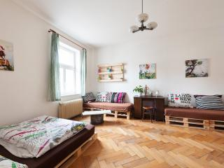 Big apartment in Old town, Prague