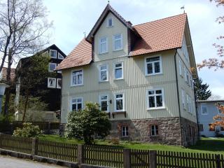 Drei Harzer Berge: verblijf op hoog niveau