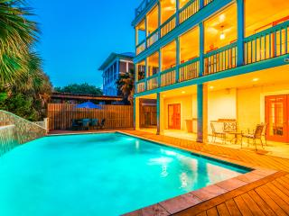 ** NEW LISTING** Luxurious Beach Home with Pool