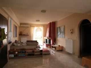 Alternative Artistic Spacious flat in Nafplio, Nauplie