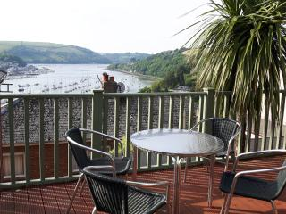 Holiday House in Kingswear, Dartmouth